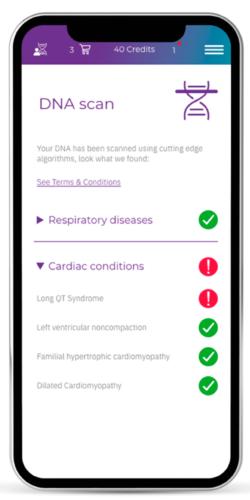 DNA_alert_screen_GeneLook
